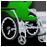 Инвалидные коляски, средства передвижения и товары для инвалидов