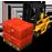 Перевозка легких и средних грузов