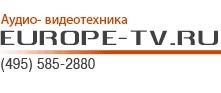 EUROPE-TV